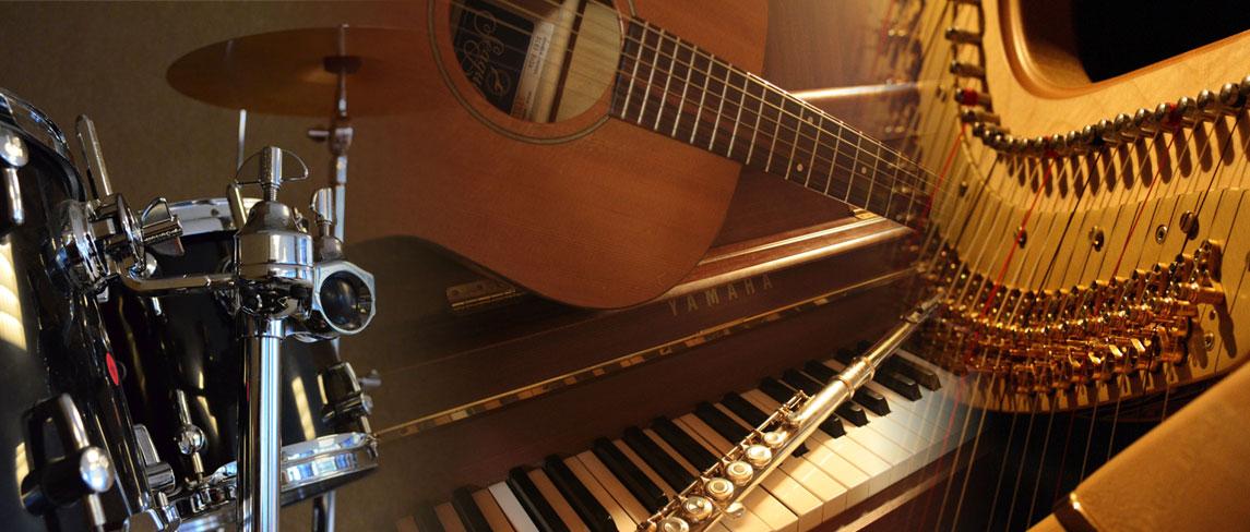 Ecole de musique de Mauguioi Carnon