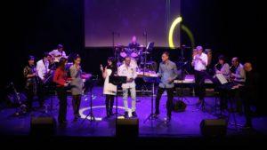 Concert des ensembles EMMC - Théâtre Bassaget Mauguio 20 janvier 2018